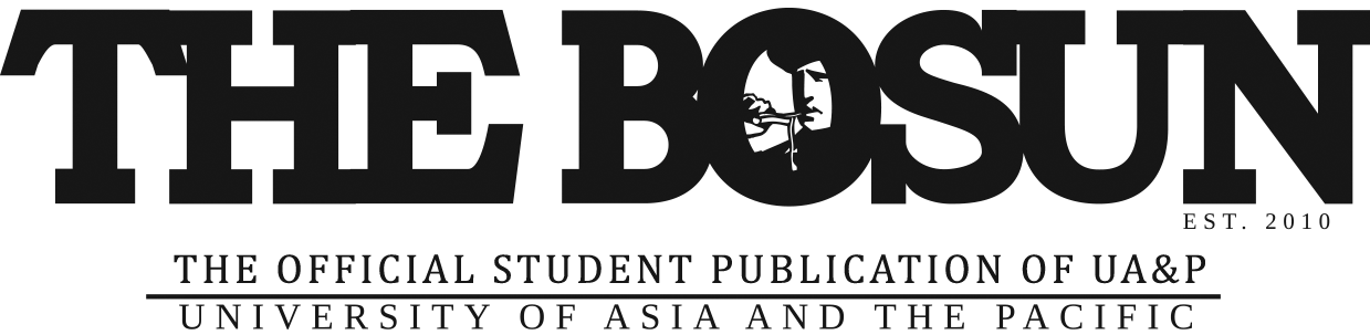 The Bosun - The Official Student Publication of UA&P