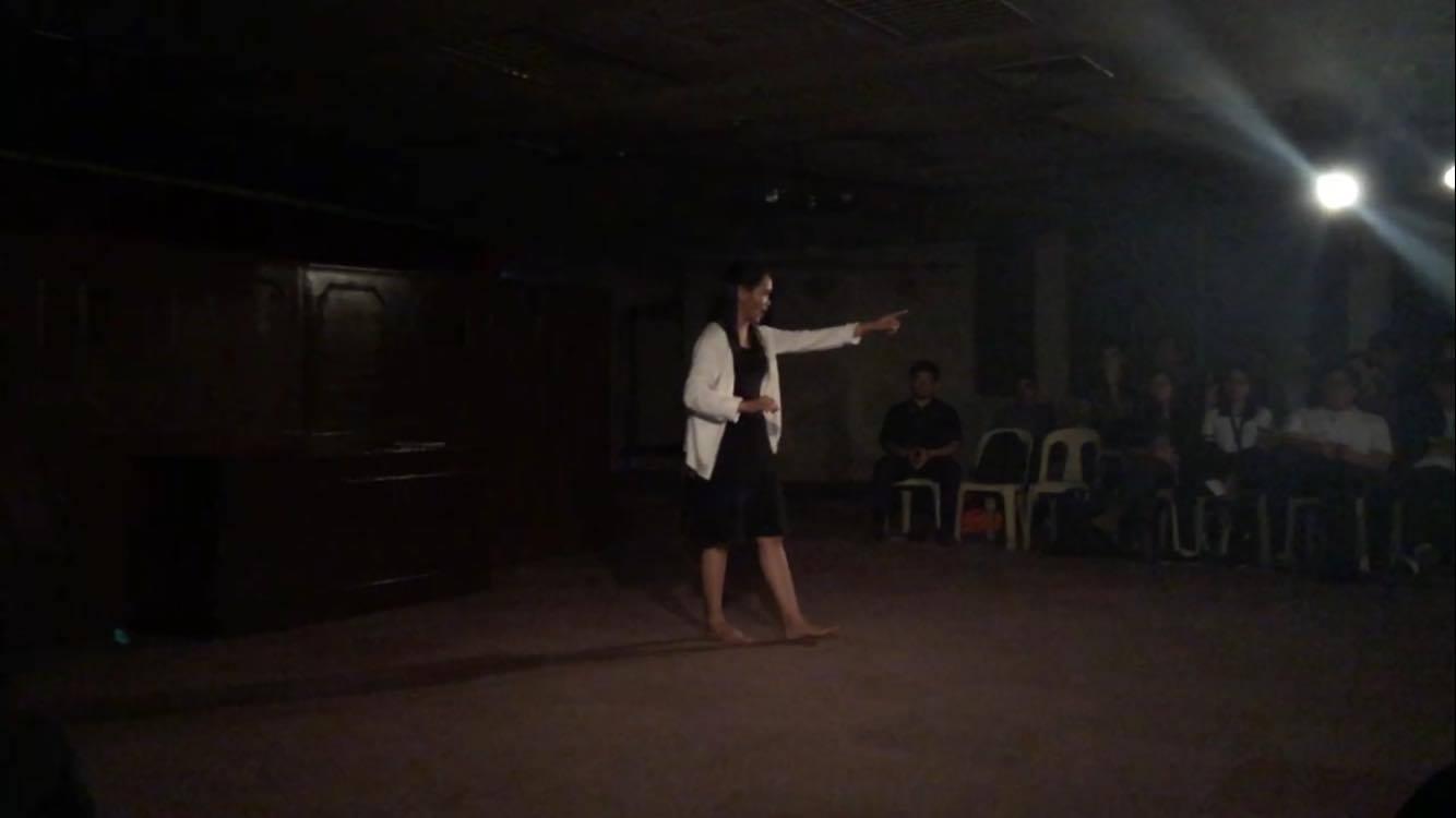 (c) Kristina Garcia, The Bosun