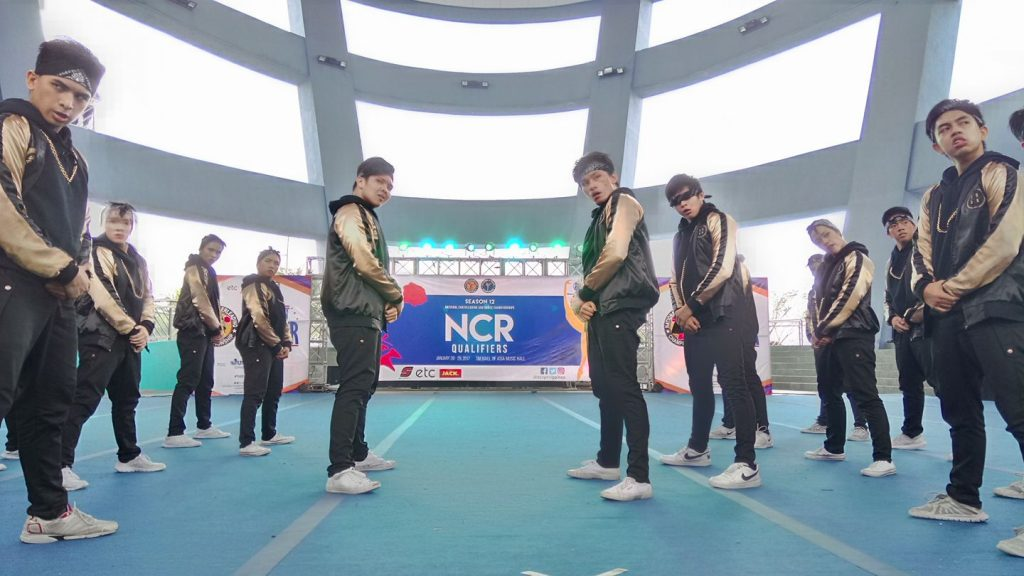 Squadra wins 1st Runner Up in NDC-NCR Regionals; advances to Finals