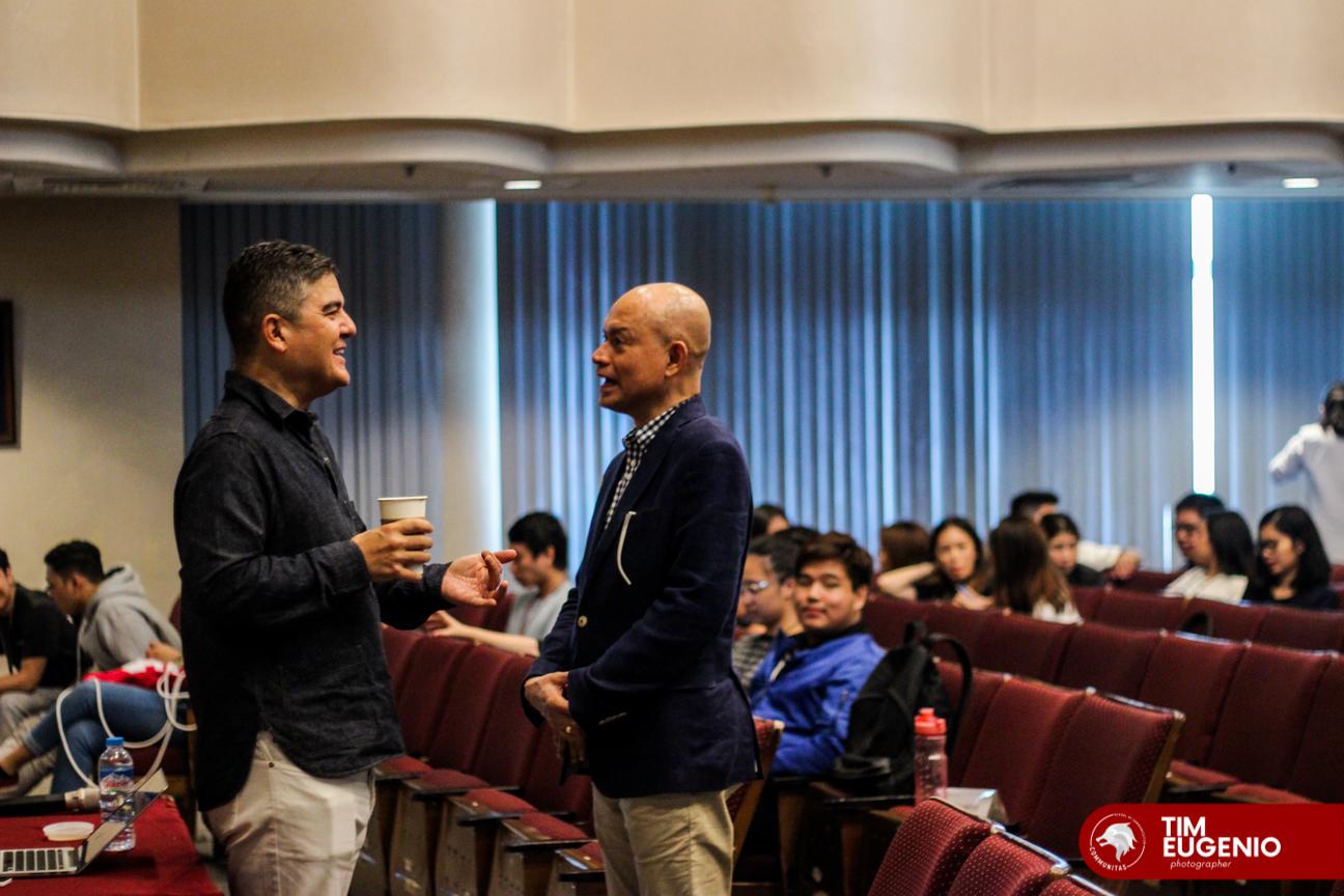 Photo from Communitas, (c) Tim Eugenio