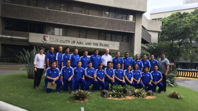 FIFA Futsal Coaching Course 2017