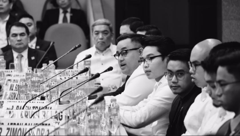 In Photos: This Week in Philippine Politics