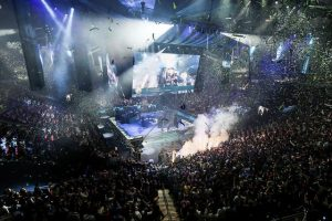 Unpopular Opinion: Is eSports a real Sport?