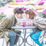 Weightlifting Fairy Kim Bok-joo. Picture from www.hallyusg.net