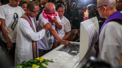 In Photos: This Week in Philippine Politics