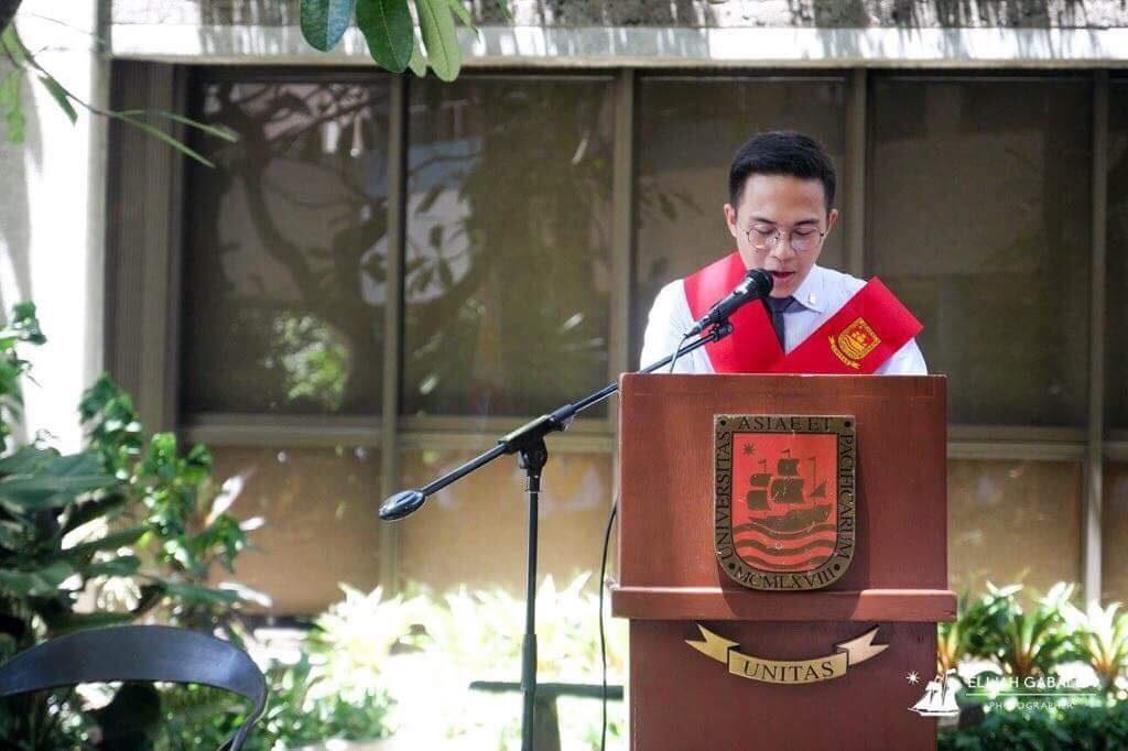 TALUMPATI 2018: The President's Speech