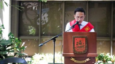 TALUMPATI 2018: The President's Speech